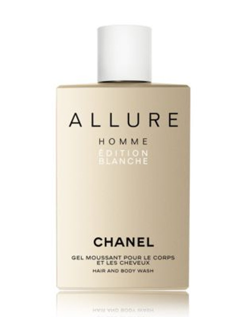Chanel ALLURE HOMME ÉDITION BLANCHE Hair And Body Wash - 200 ML