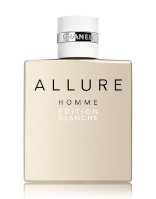 Chanel ALLURE HOMME ÉDITION BLANCHE Eau de Toilette Concentrée Spray - 100 ML