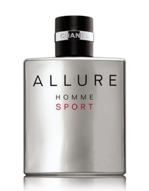 Chanel ALLURE HOMME SPORT Eau de Toilette Spray - 50 ML