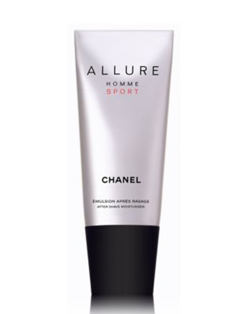 Chanel ALLURE HOMME SPORT After-Shave Moisturizer - 100 ML