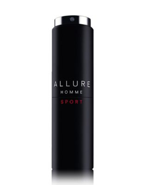 Chanel ALLURE HOMME SPORT Eau de Toilette Refillable Travel Spray - 60 ML