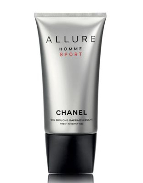 Chanel ALLURE HOMME SPORT <br> Refreshing Shower Gel - 150 ML