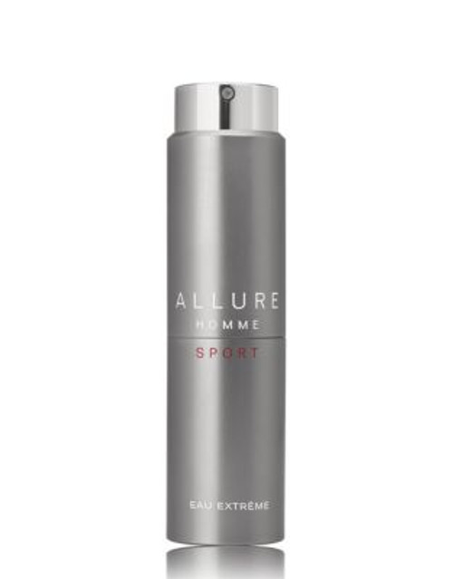 Chanel ALLURE HOMME SPORT <br> Eau Extreme Refillable Travel Spray - 60 ML