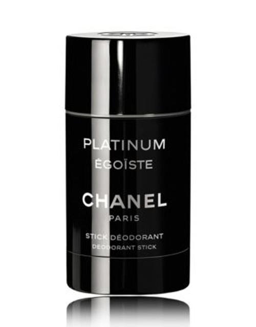 Chanel PLATINUM ÉGOÏSTE Deodorant Stick - 60 ML