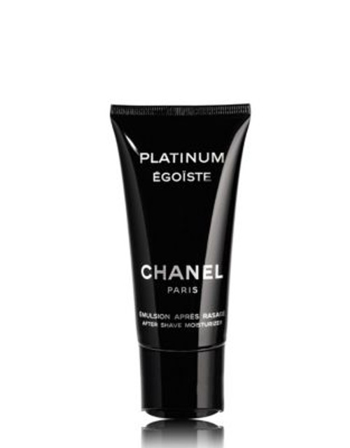 Chanel PLATINUM ÉGOÏSTE After-Shave Moisturizer - 75 ML
