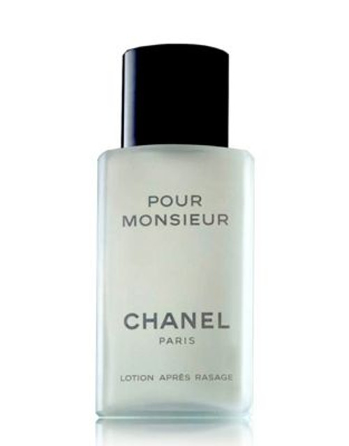 Chanel POUR MONSIEUR After-Shave Lotion - 100 ML