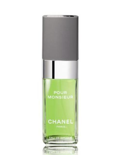 Chanel POUR MONSIEUR Eau de Toilette Spray - 100 ML