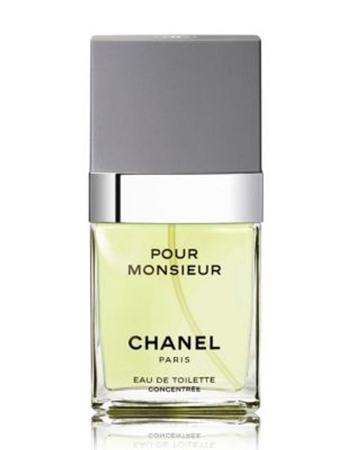 Chanel POUR MONSIEUR Eau de Toilette Concentrée Spray - 75 ML