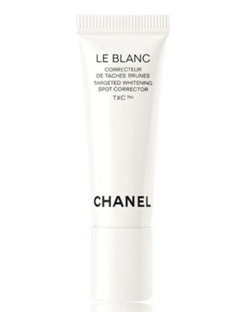 Chanel LE BLANC Targeted Brightening Spot Corrector TXC - 10 G
