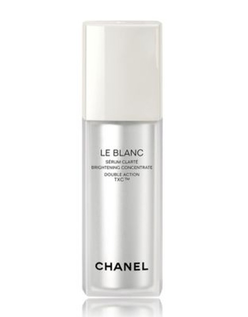 Chanel LE BLANC <BR> Brightening Concentrate Double Action TXC