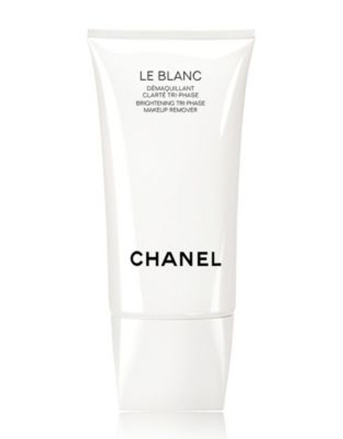 Chanel LE BLANC <BR> Brightening Tri-Phase Makeup Remover