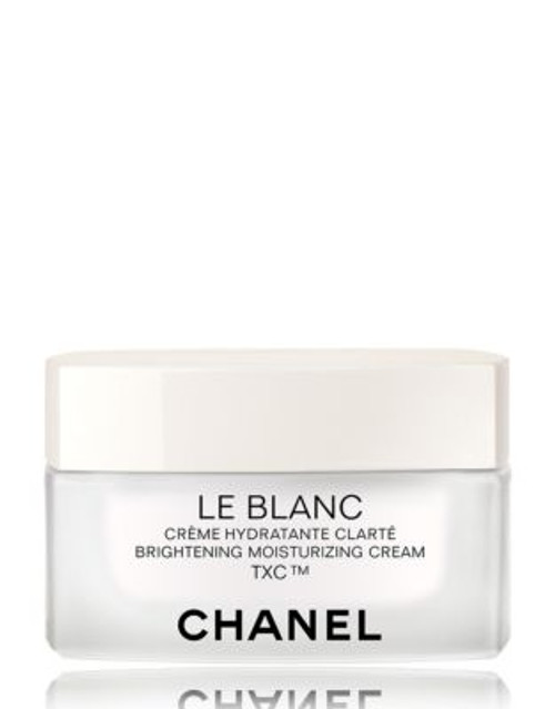 Chanel LE BLANC <BR> Brightening Moisturizing Cream TXC
