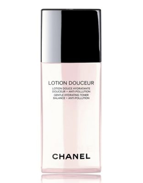 Chanel LOTION DOUCEUR <br> Gentle Hydrating Toner Balance + Anti-Pollution - 200 ML