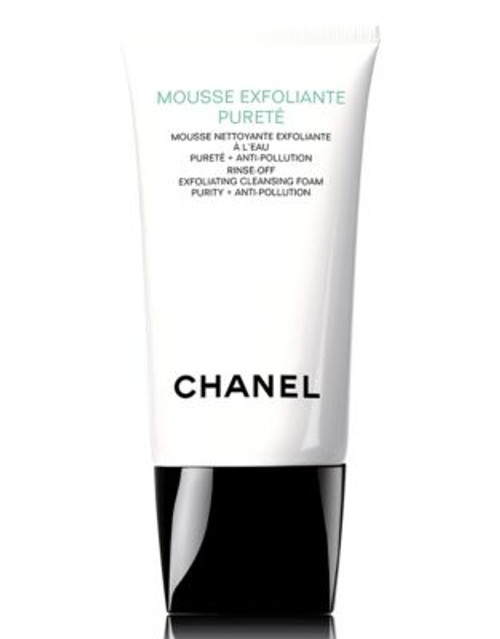 Chanel MOUSSE EXFOLIANTE PURETÉ <br> Rinse-Off Exfoliating Cleansing Foam Purity + Anti-Pollution - 150 ML