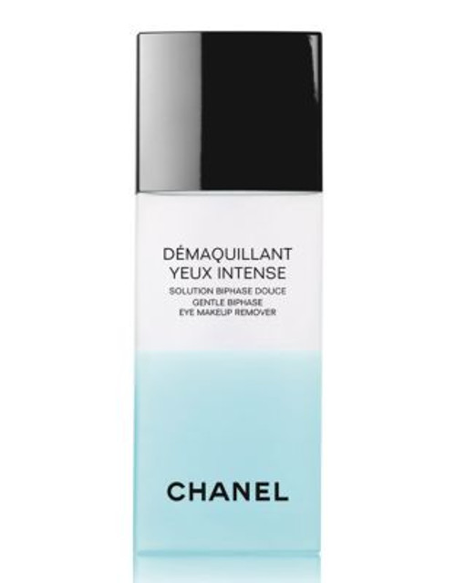 Chanel DÉMAQUILLANT YEUX INTENSE Gentle Bi-Phase Eye Makeup Remover - 100 ML