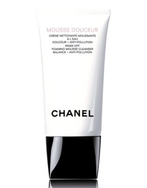 Chanel MOUSSE DOUCEUR <br> Rinse-Off Foaming Mousse Cleanser Balance + Anti-Pollution - 150 ML