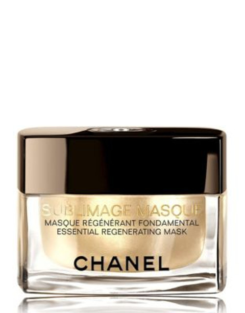 Chanel SUBLIMAGE MASQUE Essential Revitalization Mask - 50 G
