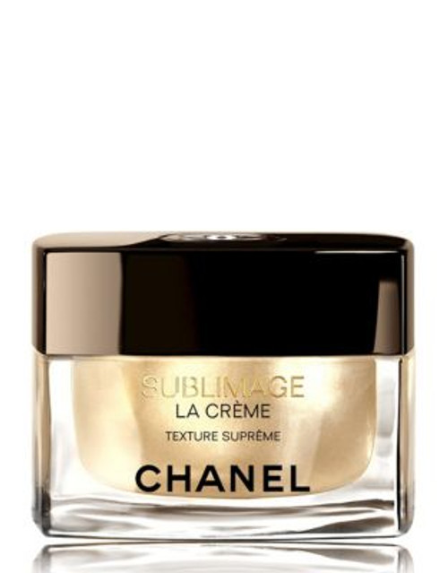 Chanel SUBLIMAGE LA CRÈME Ultimate Skin Revitalization - Texture Supreme - 50 G