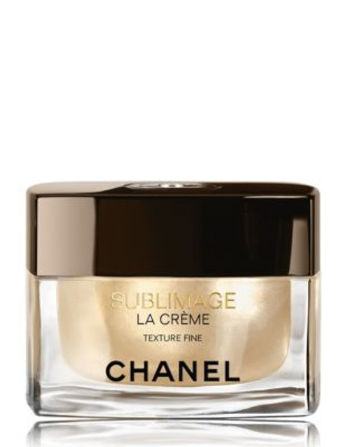 Chanel SUBLIMAGE LA CRÈME Ultimate Skin Revitalization - Texture Fine - 50 G