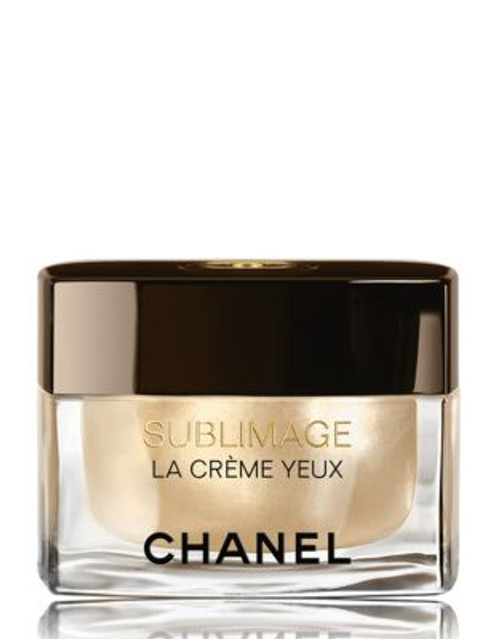 Chanel SUBLIMAGE LA CRÈME YEUX Ultimate Revitalization Eye Cream - 15G