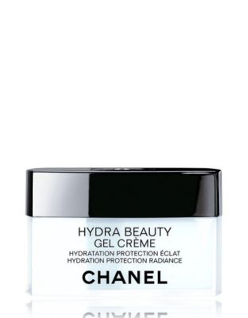 Chanel HYDRA BEAUTY GEL CRÈME Hydration Protection Radiance - 50 G