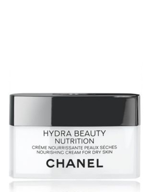 Chanel HYDRA BEAUTY NUTRITION <br> Nourishing And Protective Cream - 50 G