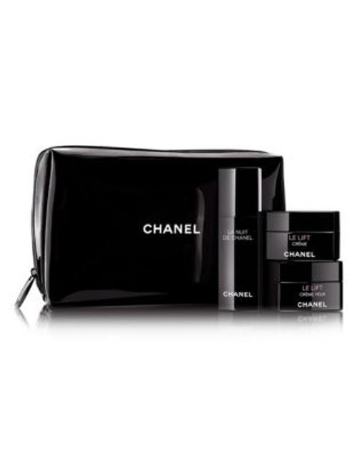 Chanel LE LIFT La Nuit de Chanel and Le Lift Set