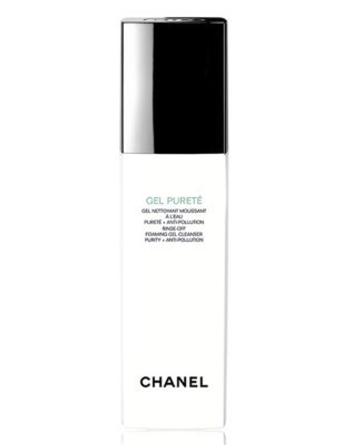 Chanel GEL PURETÉ <br> Rinse-Off Foaming Gel Cleanser Purity + Anti-Pollution - 150 ML