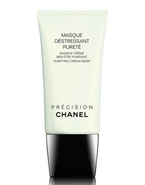 Chanel MASQUE DÉSTRESSANT PURETÉ <br> Purifying Cream Mask - 75 ML