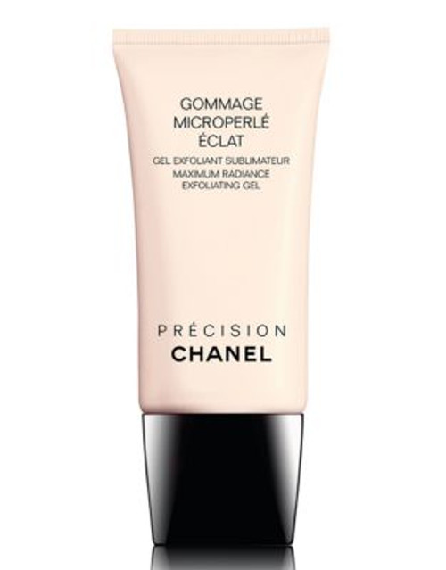 Chanel GOMMAGE MICROPERLÉ ÉCLAT <br> Maximum Radiance Exfoliating Gel - 75 ML