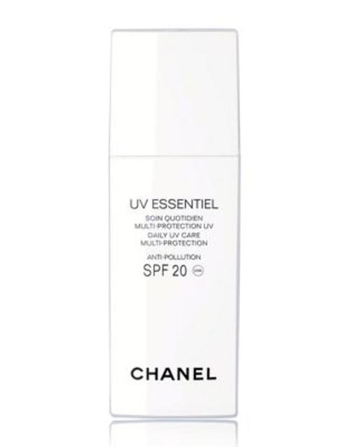 Chanel UV ESSENTIEL Daily UV Care Multi-Protection Anti-Pollution SPF 20