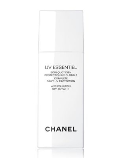 Chanel UV ESSENTIEL Daily UV Care Multi-Protection Anti-Pollution SPF 50 - 30 ML