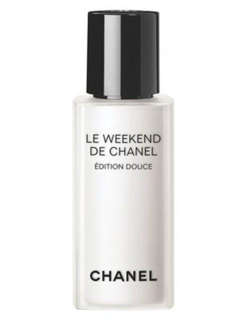 Chanel LE WEEKEND DE CHANEL EDITION DOUCE Renew