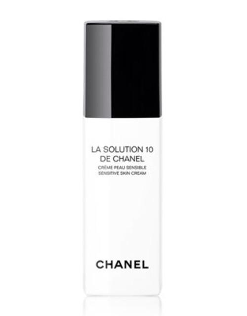 Chanel LA SOLUTION 10 DE CHANEL - Sensitive Skin Cream - 30 ML