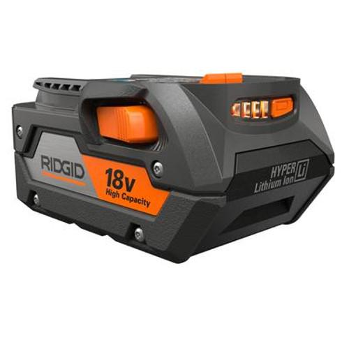18v 4.0 Ahr Battery