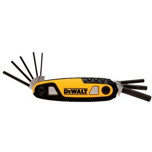 DEWALT Locking Hex Key MM