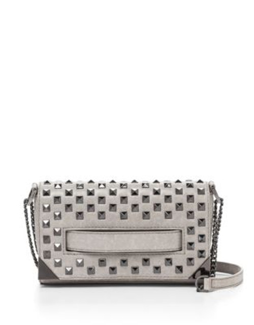 Botkier New York New York Shoulder Bag - GREY