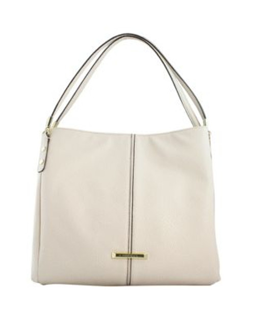 Anne Klein Kickstart Hobo Bag - SUGAR