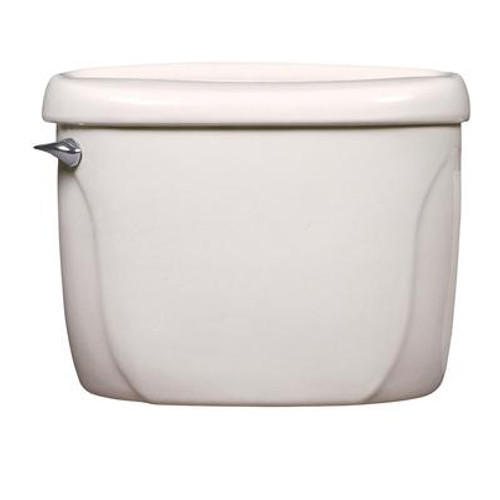 Cadet Toilet Tank Only in White