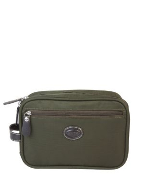 Bric'S Pronto Shave Case - FOREST