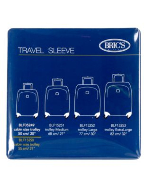 Bric'S Life Transparent Cover 21 Inch - CLEAR