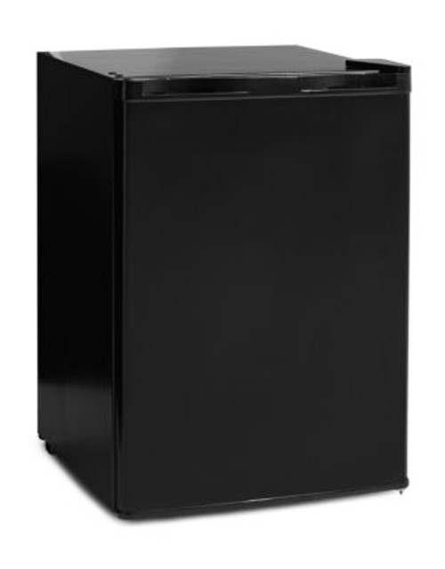 Koolatron Kool Compact Fridge - BLACK