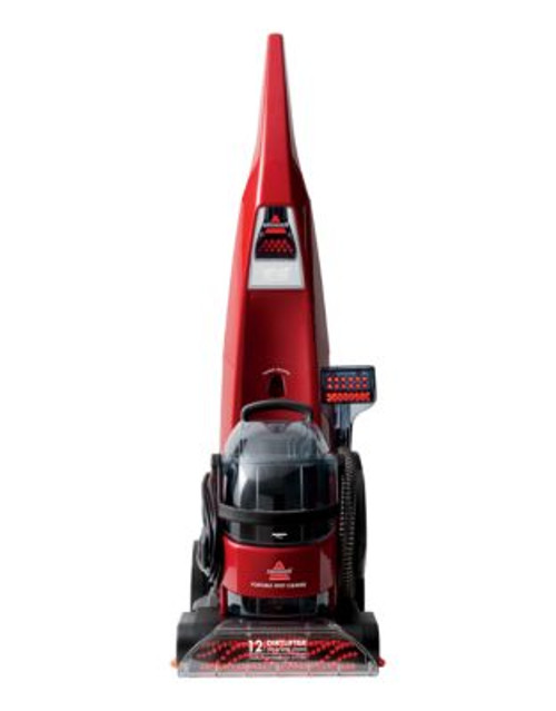 Bissell Homecare Lift Off Full Sized Carpet Cleaner - RED