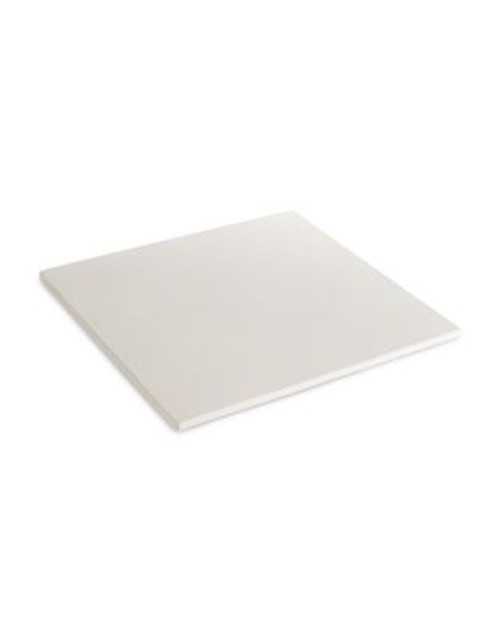 Classic Chef Bread Baking Stone - WHITE