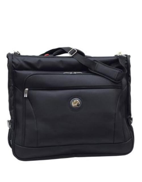 Delsey Aero Lite Garment Bag - BLACK - 42