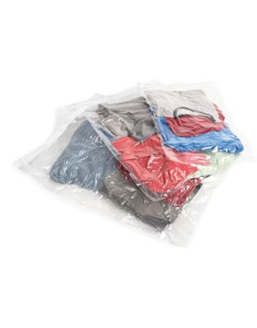 Samsonite Compression Bags 3 Pack - CLEAR