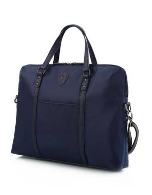 Heys HiLite Laptop Case 16 Inch - BLUE