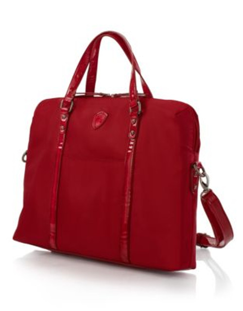 Heys HiLite Laptop Case 16 Inch - RED