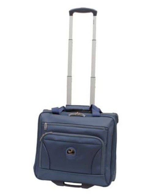 Delsey Aero Lite Laptop Bag - BLUE - 17