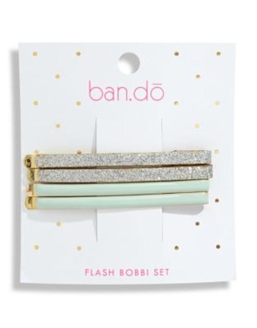 Bando Flash Bobbi Set - MINT GREEN